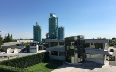 Impianto di Roveredo in Piano (PN)