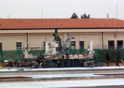 Servizi pavimentazioni industriali