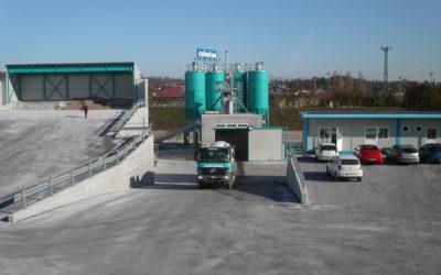 Impianto di Fagagna (UD)