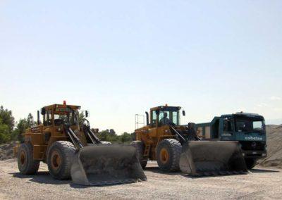 Servizi scavi demolizioni e movimento terra