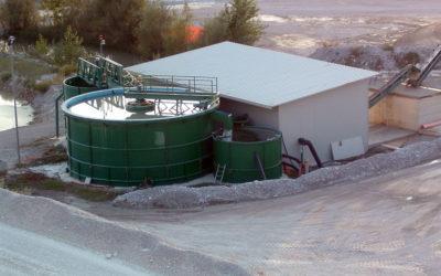 Impianto di Vivaro Loc. Basaldella (PN)