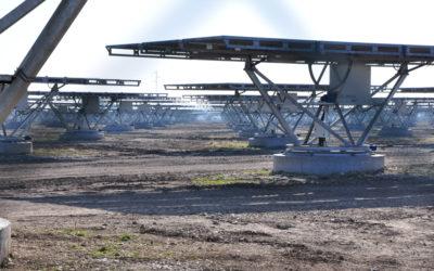 2° Parco fotovoltaico