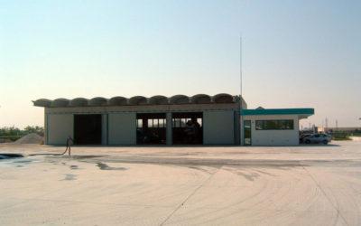 Impianto di San Vito al Tagliamento (PN)